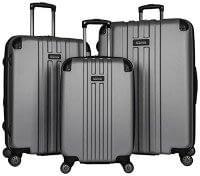 Reverb Three-Piece Luggage Set