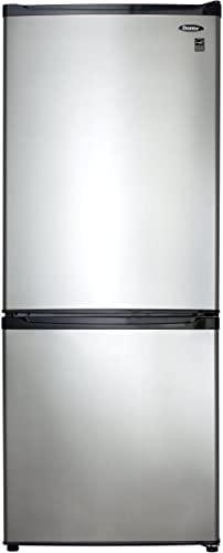 9.2 Cu. Ft. Bottom Mount Refrigerators