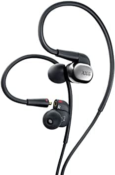 AKG N40 Customizable High-Resolution in-Ear Headphone