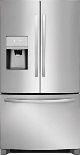 Frigidaire FFHD2250TS 36 Inch Counter Depth French Door Refrigerators