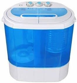 Super deal Portable Compact Washing Machines