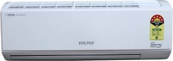 Voltas 1.2 Ton 5 Star Inverter Split Air Conditioner