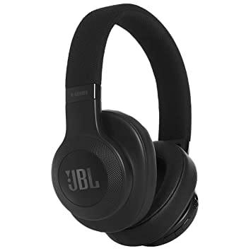 JBL E55BT Signature Sound Wireless Over-Ear Headphone