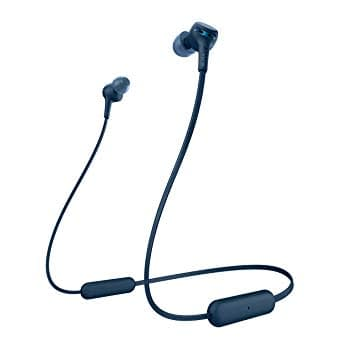 Sony WI-XB400 Wireless Bluetooth Extra Bass in-Ear Headphone