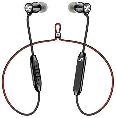 HD1 Free Bluetooth Wireless Sennheiser Headphones