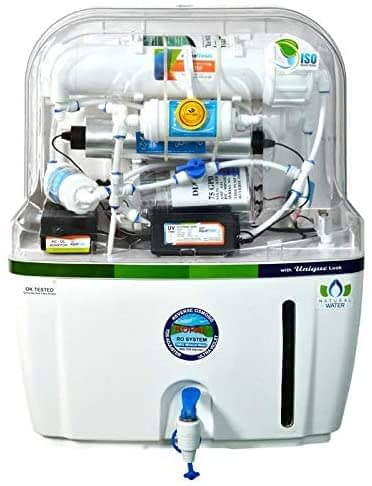 Aquafresh Swift 15 Litre Mineral Water Purifier