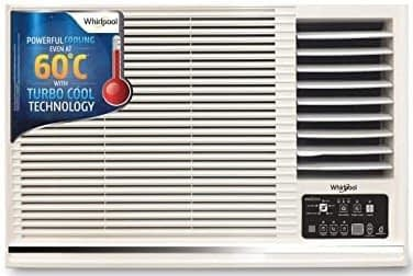 Whirlpool 1.2 Ton 5 Star Window AC
