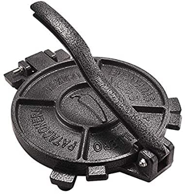 ARC, 0027, 10.4 inches cast iron Tortilla Press for flour tortillas-