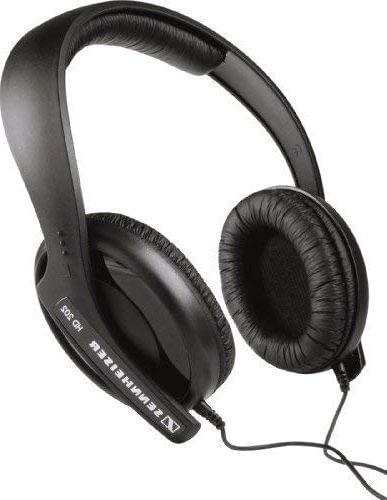 Sennheiser HD 202 II Professional Headphone