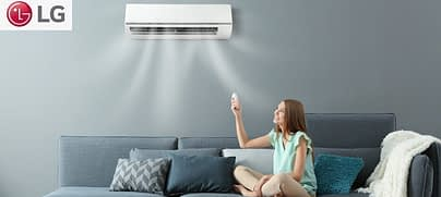 Best LG Air Conditioners
