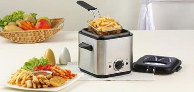 Best Deep Fryer