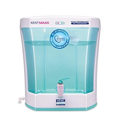 KENT Maxx 7-Litres Wall Mountable Water Purifier