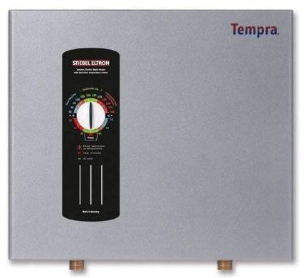 Stiebel Eltron 232886 Tempra 36 Electric Water Heater