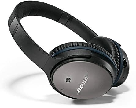 Bose QuietComfort 25 Acoustic Noise Cancelling Headphone