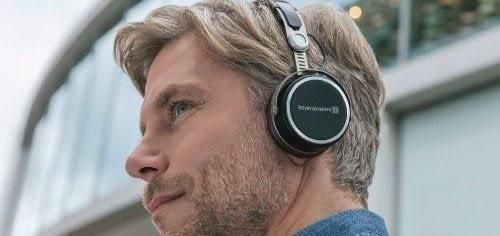 On-the-ear Headphones