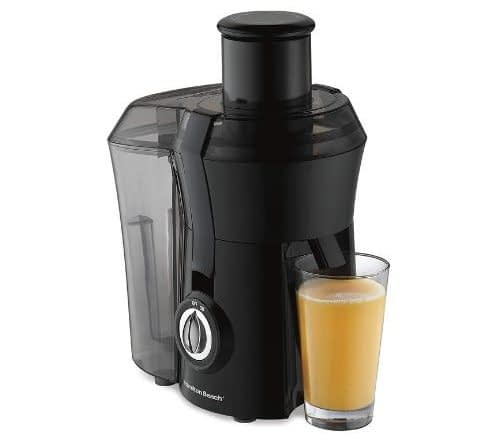Hamilton Beach Juicers Machine, (67601A)