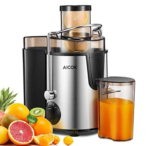 Aicok Juicers Centrifugal Juicers Machine