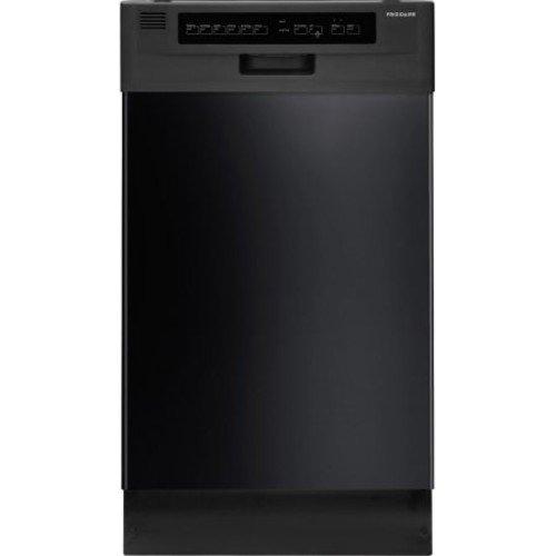 Frigidaire FFBD1821MW Built in Full Console Dishwasher -min