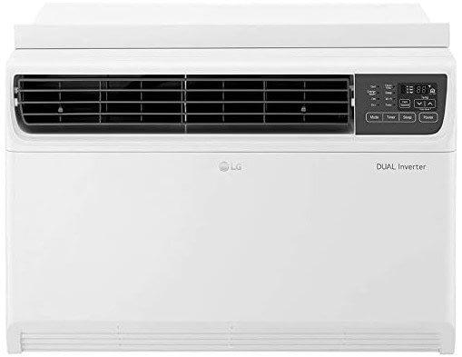 LG 1.5 Ton 3 Star Inverter Window Air Conditioner