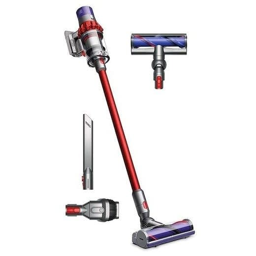 Dyson Cyclone V10 Vacuum Cleaners
