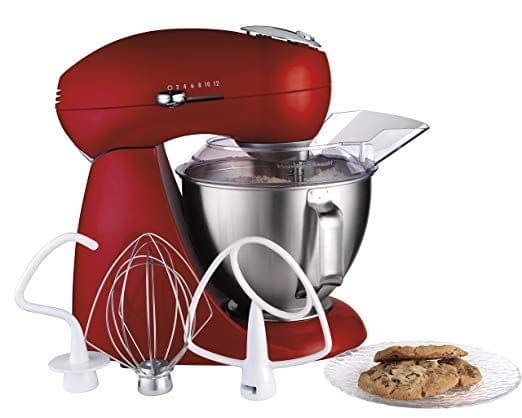 Hamilton Beach Electric Stand Mixers