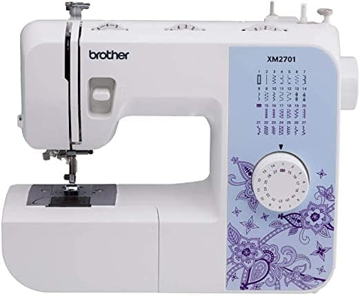 Brother XM2701 Sewing Machines