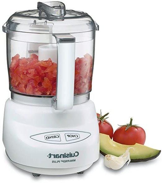 Cuisinart Food Processor DLC-2A Mini Food Processor