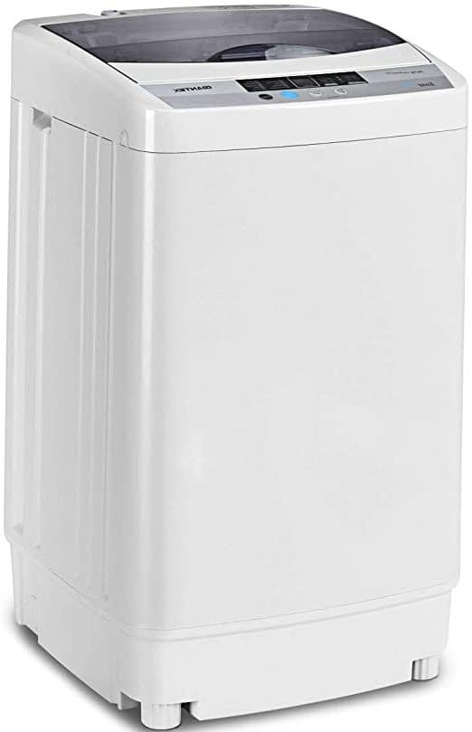 Giantex Full-Automatic Washing Machines