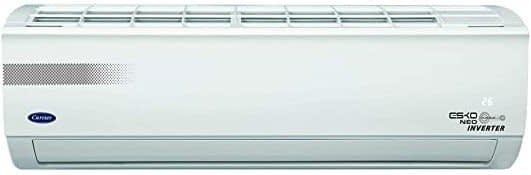 Carrier 1.5 Ton air conditioner