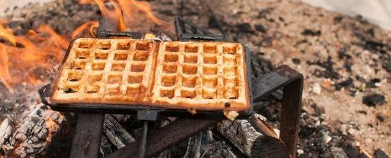 Best Cast Iron Waffle Maker