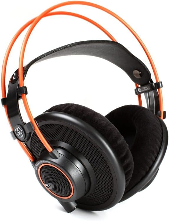 AKG K712PRO Studio Headphone