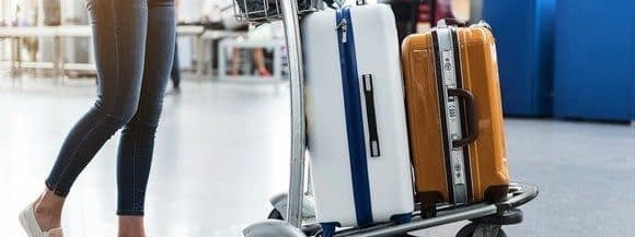 Briggs & Riley luggage and bags