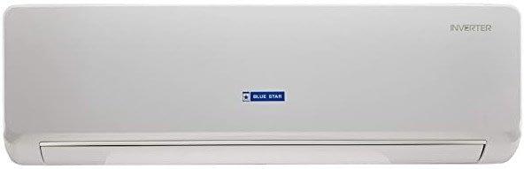 Blue Star 1 Ton 3 Star Inverter Split AC (Copper BI-3CNHW12NAFU White)