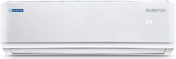 Blue Star 1.25 Ton 3 Star Inverter Split AC (Copper IC315AATU White)