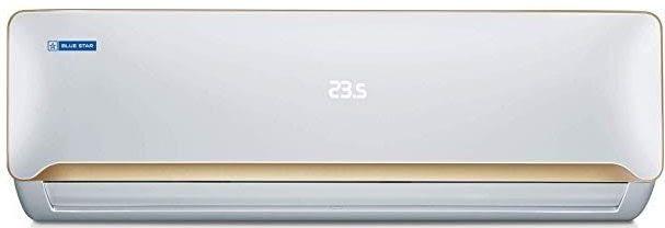 Blue Star 1.5 Ton 5 Star Inverter Split AC (IC518QATX White)