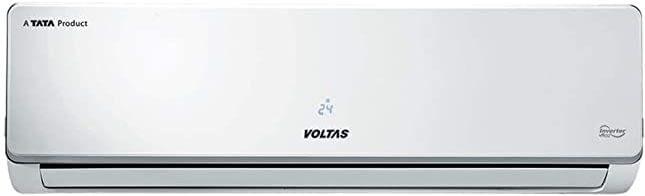 Voltas 1.5 Ton 3 Star Inverter Split Air Conditioner