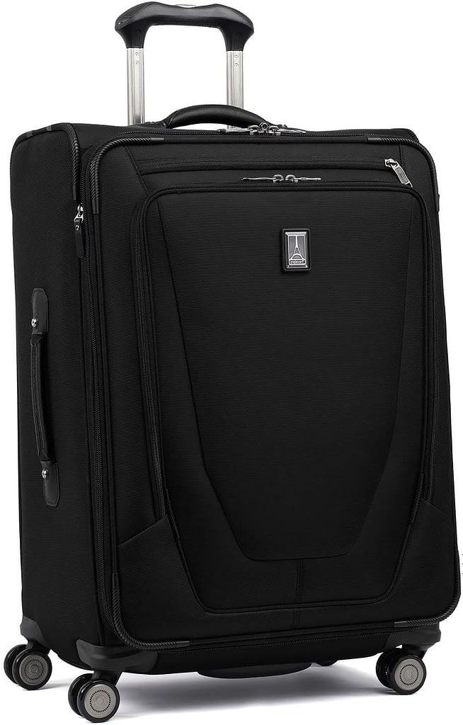 Crew Spinner Suitcase