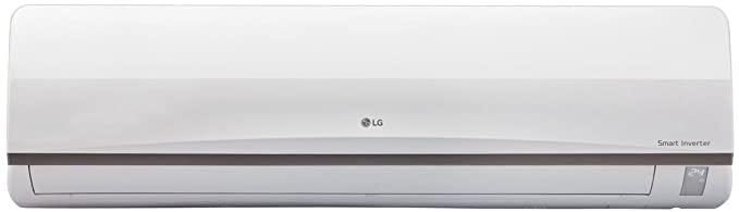 LG 1.0 Ton 3 Star Inverter Split Air Conditioner