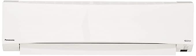 Panasonic 1.5 Ton 5 Star Inverter Split Air Conditioner