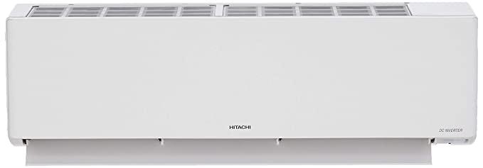 Hitachi 1.5 Ton 3 Star Inverter Split Air Conditioner (Copper RSD317HCEA White)