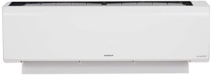 Hitachi 1.5 Ton 5 Star Inverter Split Air Conditioner (CopperKASHIKOI 5100x RSB518HBEA.Z White)