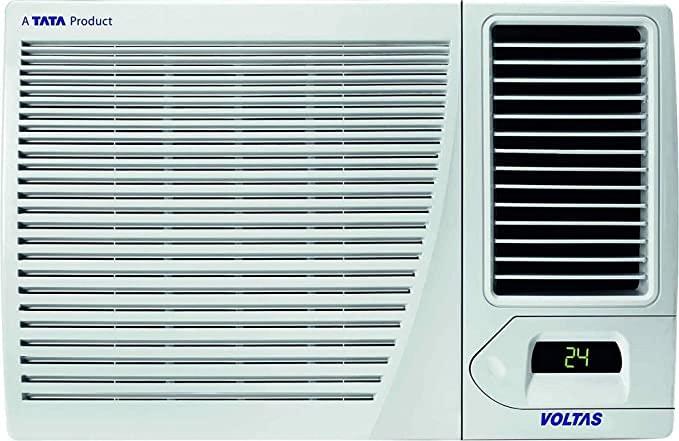 Voltas 1.5 Ton Hot & Cold Window Air Conditioner