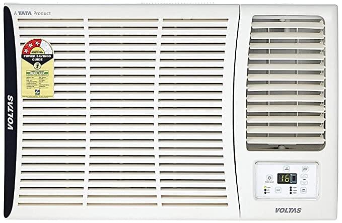 Voltas 1.5 Ton 3 Star Window Air Conditioner
