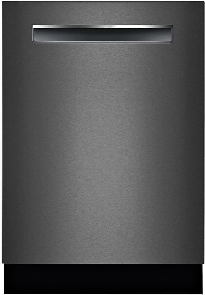 Bosch S800 24 Pocket Hndl Dishwasher
