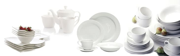 Best Crockery Sets for your Kitchen & Dining