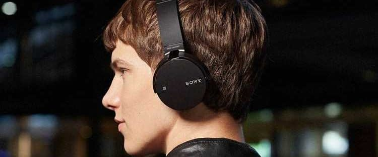 Best Sony Headphones