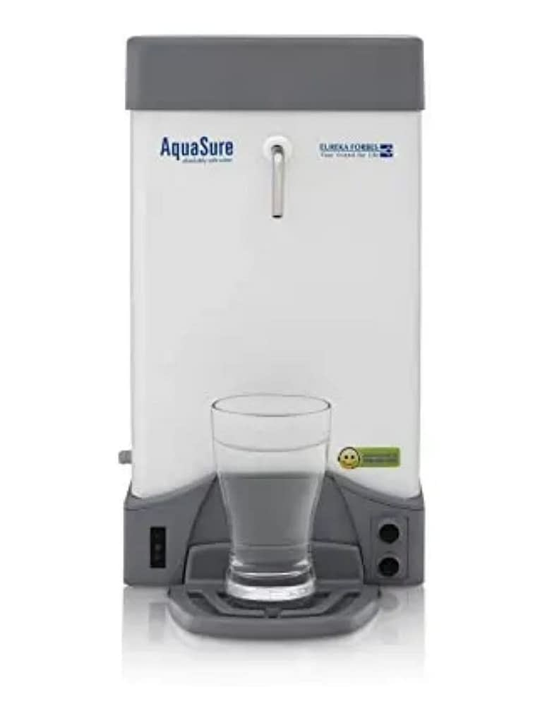 Eureka Forbes Aquasure from Aquaguard Aquaflo Water Purifier