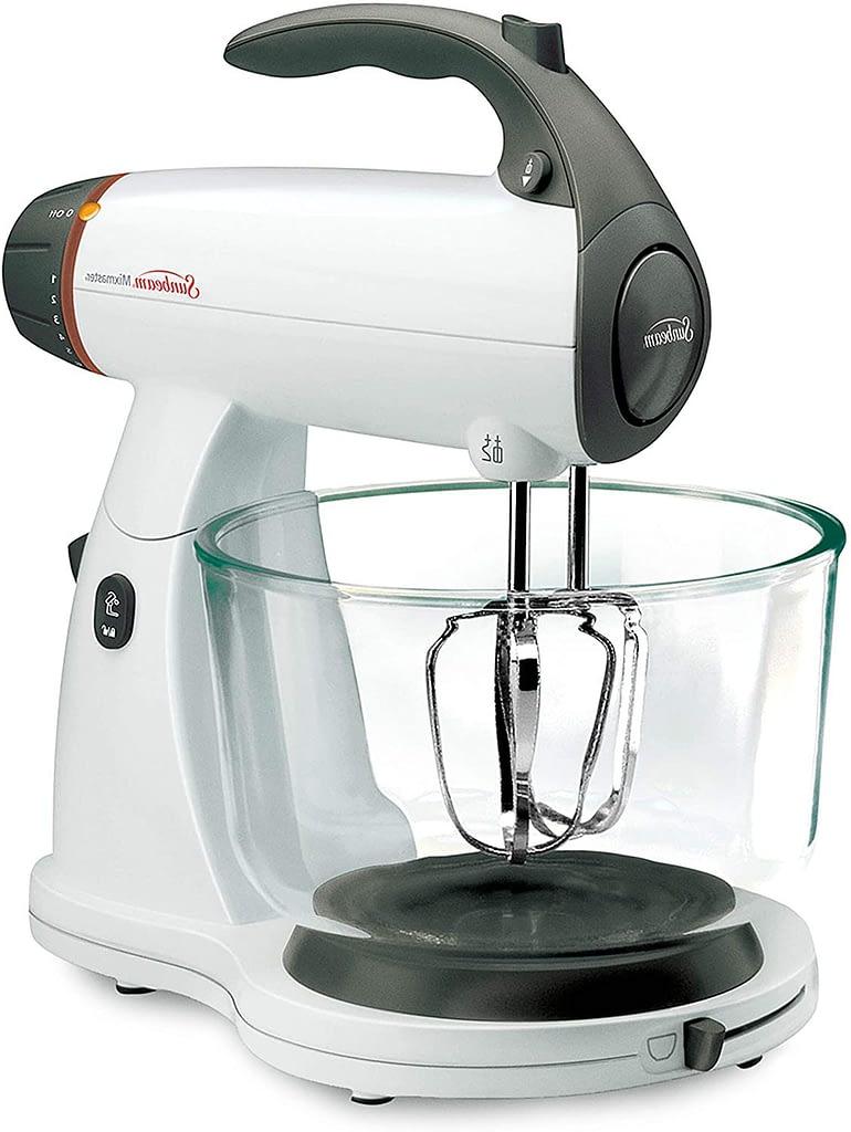Sunbeam Stand Mixer - MixMaster 350 Watt