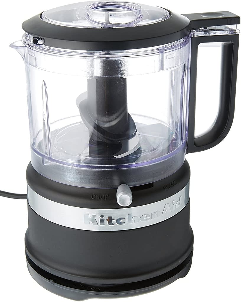 KitchenAid Food Processor 3.5-Cup Food Chopper