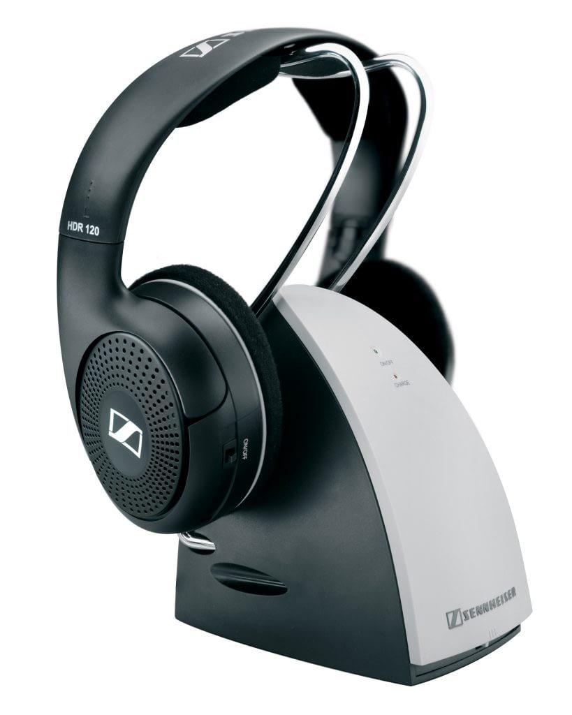 RS 120 II Wireless On-Ear Sennheiser Headphone